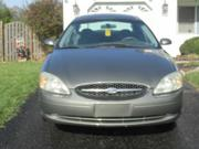 2003 FORD Ford Taurus se